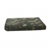 Coussin chien camouflage Taille XL