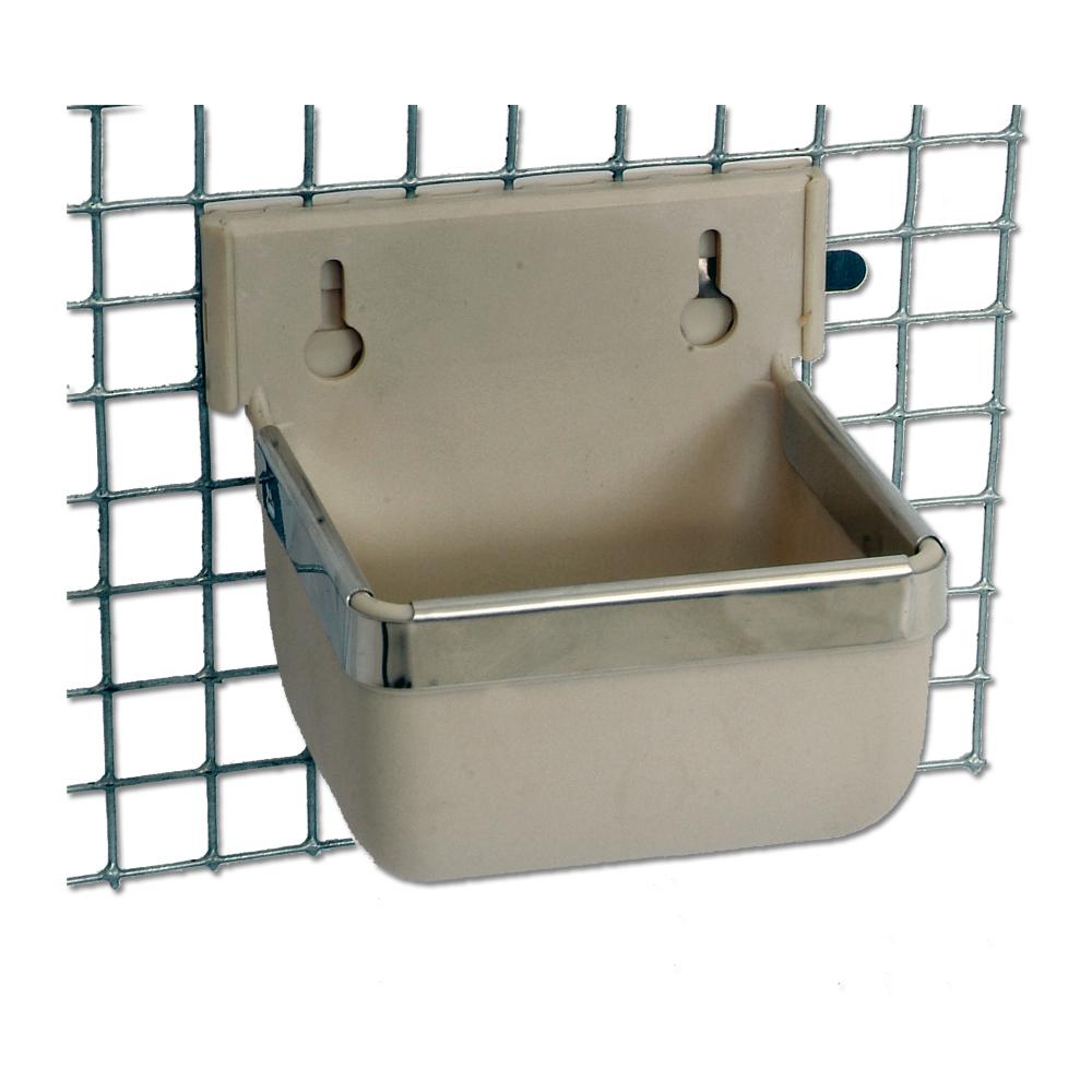 vive l 39 elevage mangeoire lapin et rongeurs en fibre de. Black Bedroom Furniture Sets. Home Design Ideas