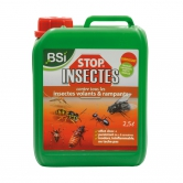 Recharge stop insectes 2.5 litres