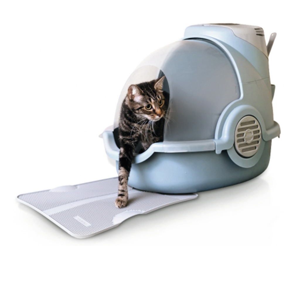 Vive l'elevage - Litière chat anti-odeur 220V Oster   Chat
