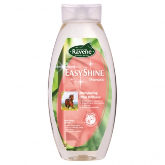 Easy shine shampoing