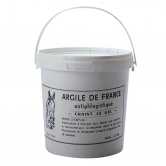 VISCOSITOL Argile de France-Pot