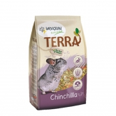 Nourriture naturelle chinchilla