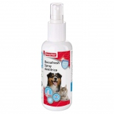 Spray dentifrice pour chien et chat Buccafresh®