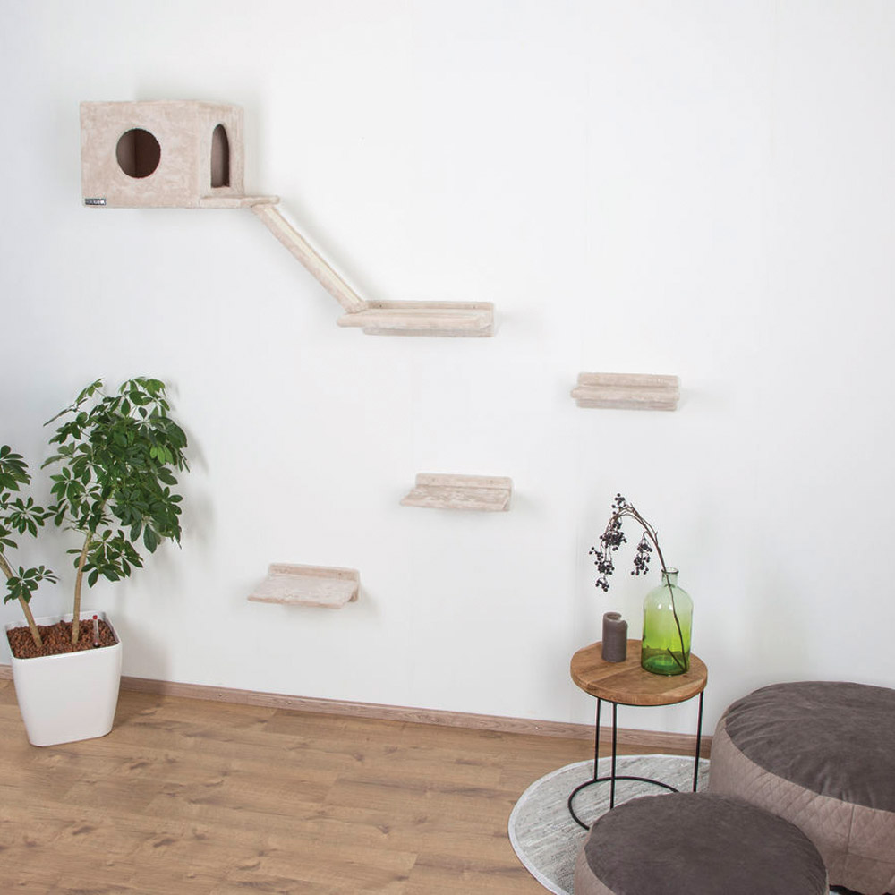 Arbre A Chat Mural Design arbre à chat mural montblanc