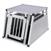 Box de transport Simple aluminium